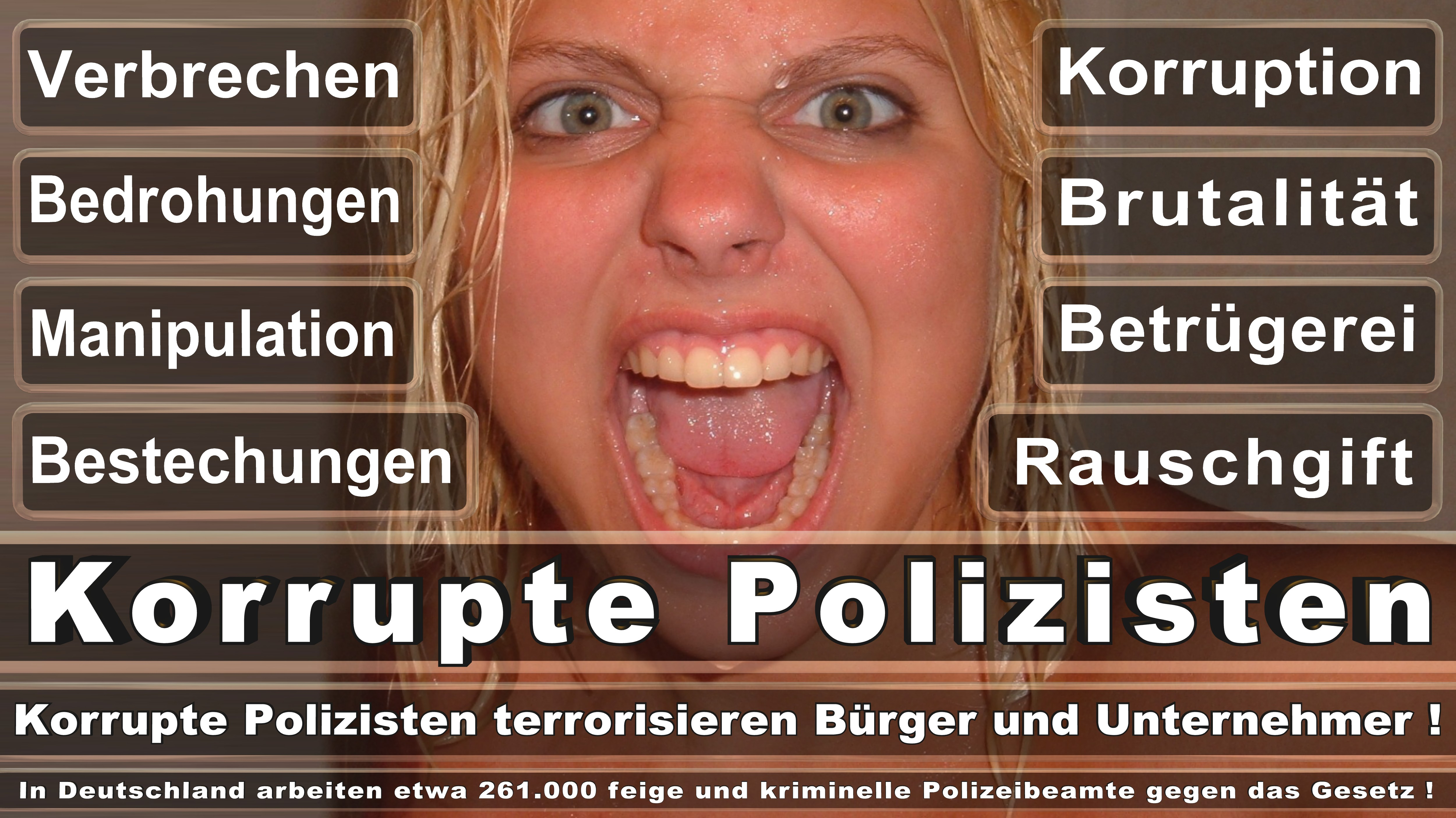 polizeidienststellen in nordrhein
