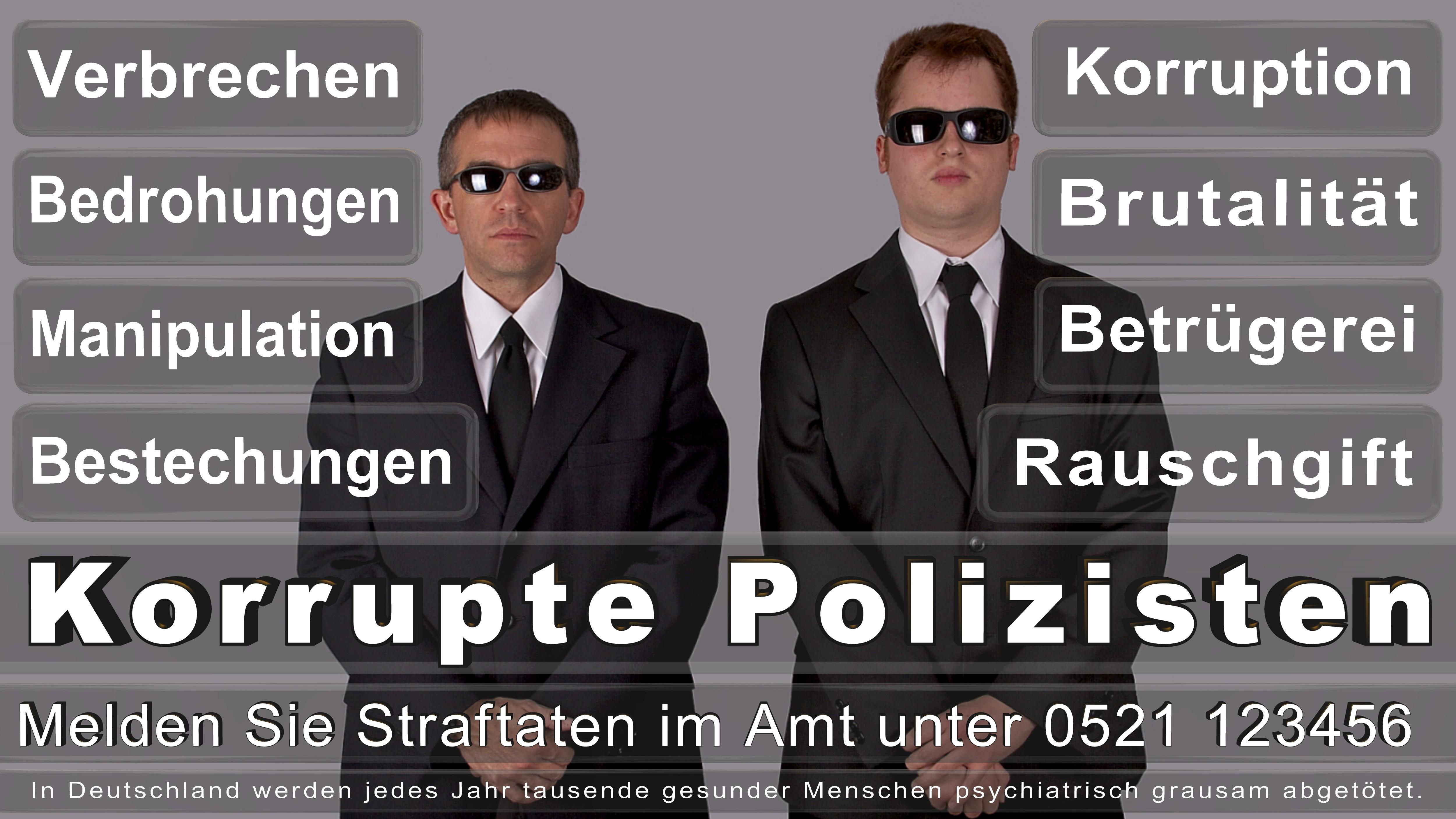 Polizeireport Gütersloh